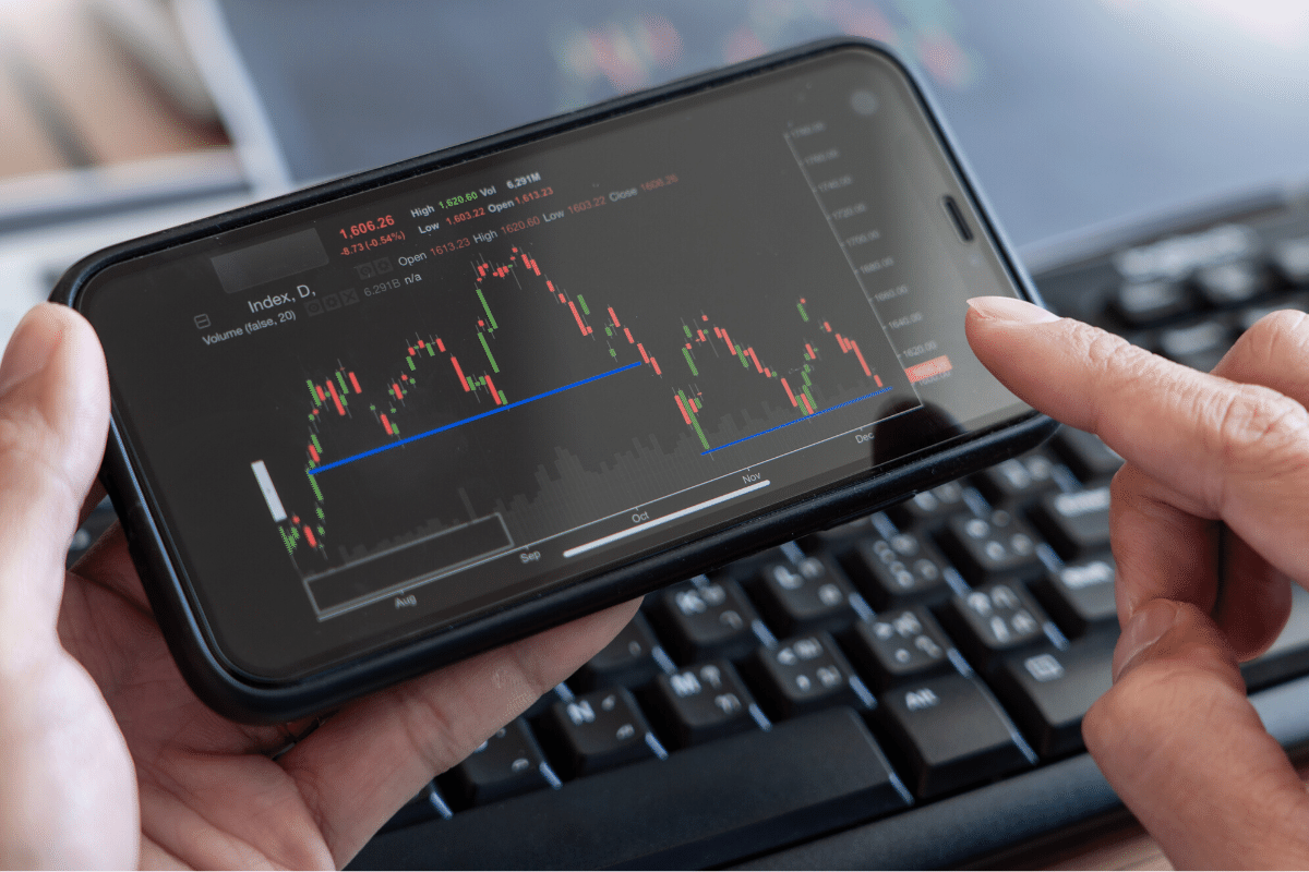 Forex Trading In Nigeria – 5 Tips To Be A Successful Forex Trader.